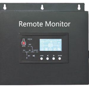Операторская панель для дистанционного мониторинга и управления ИБП