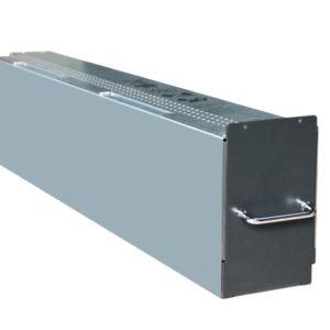 Батарейный кабинет R/T c возможностью горячей замены батарей (40х9Ач) (EXBR±240-PRO)