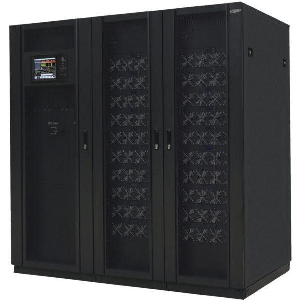 Силовой шкаф Hiden Expert HEM500-25X
