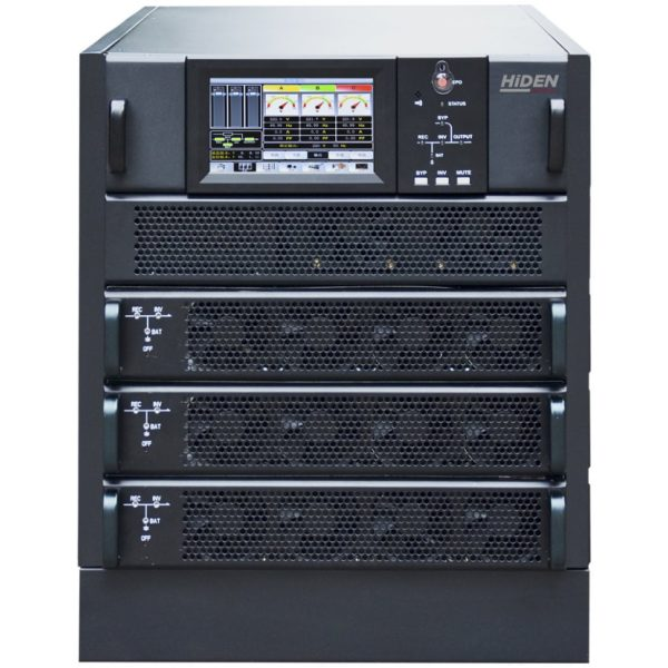 Силовой шкаф Hiden Expert HEM045/15R