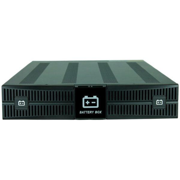 Батарейный кабинет для ИБП HIDEN EXPERT UDC9206H/UDC92010H (EXBR±192)