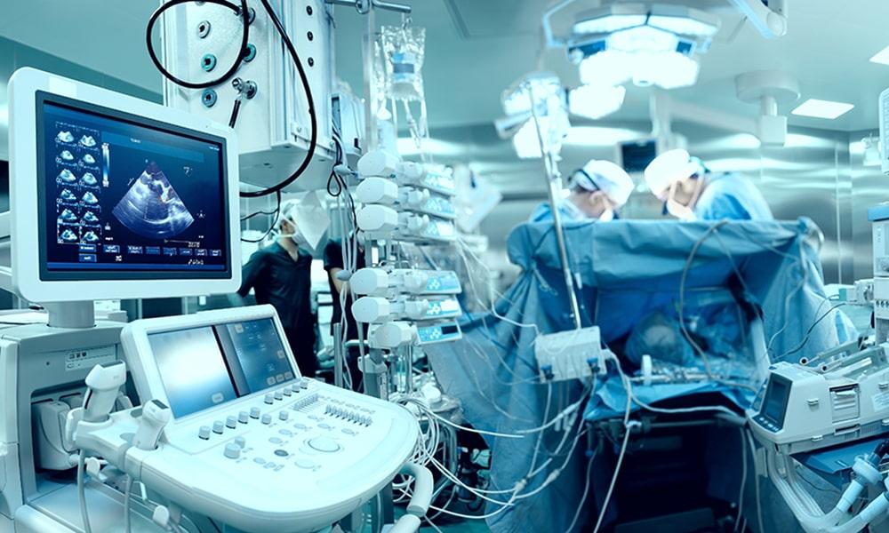 ИБП для медоборудования